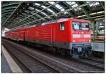 BR 112/21220/br-112-112-8-der-deutschen-bahn BR 112 112-8 der Deutschen Bahn (DB) in Berlin-Ostbahnhof