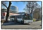 BBG Barnimer Busgesellschaft/21194/bus-der-barnimer-busgesellschaft-bbg-auf Bus der Barnimer Busgesellschaft (BBG) auf der Linie 896 Lanke am Busbahnhof Bernau